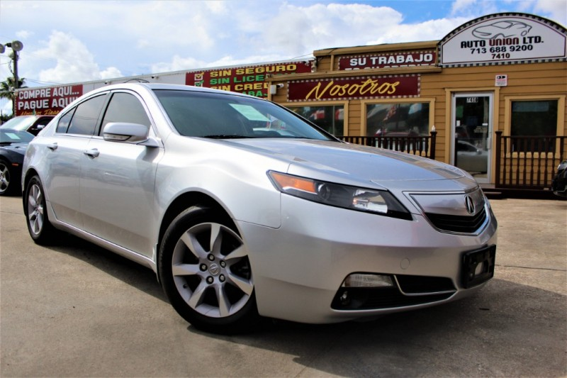 Acura TL 2014 price Call