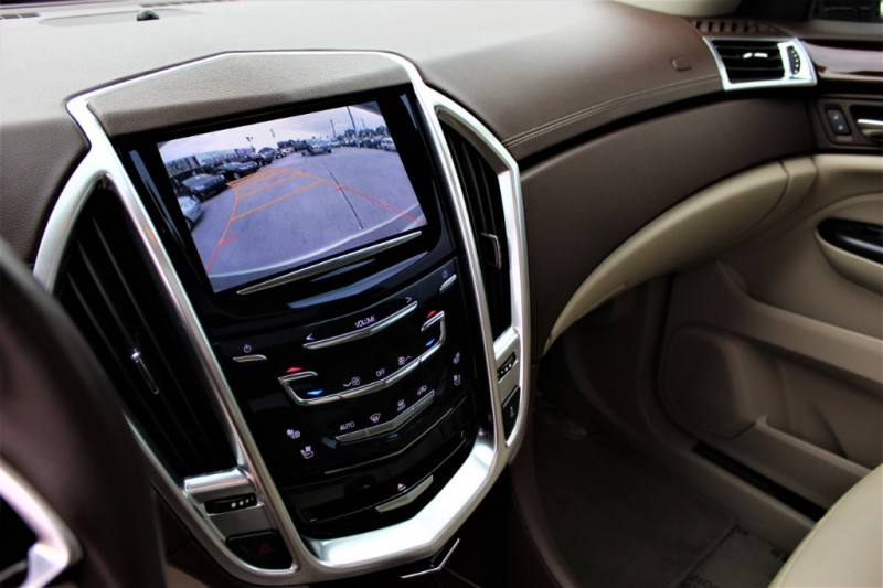 Cadillac SRX 2013 price Call