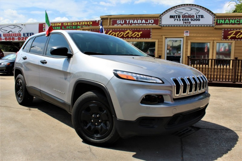 Jeep Cherokee 2014 price Call