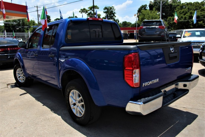 Nissan Frontier 2015 price Call