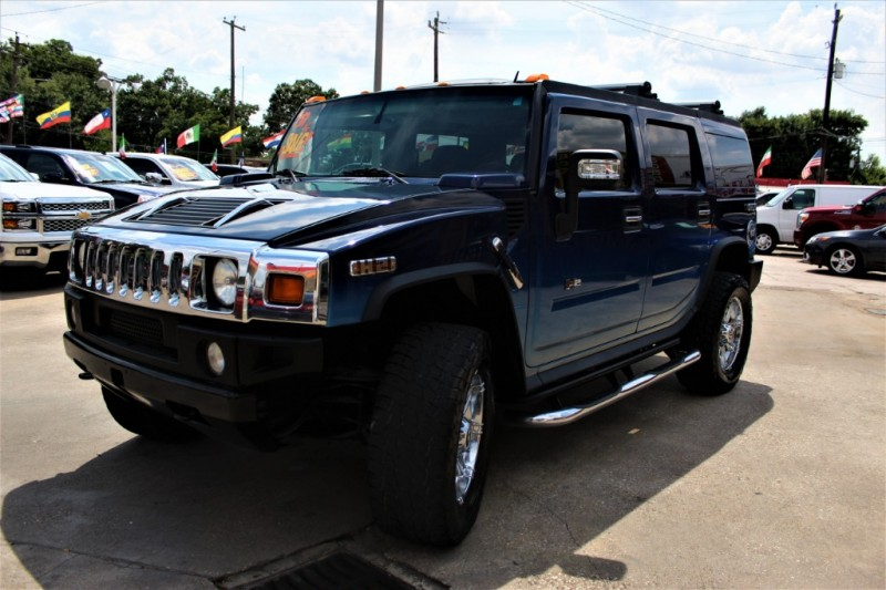 Hummer H2 2007 price Call