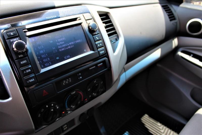 Toyota Tacoma 2013 price Call