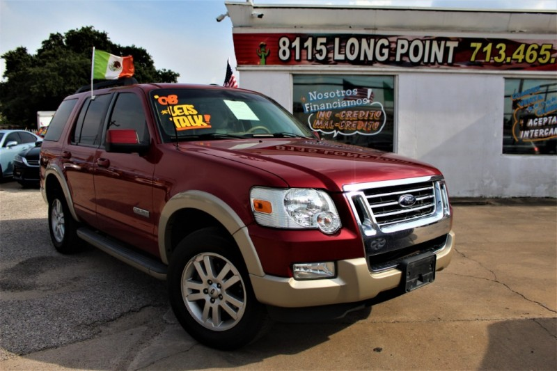 Ford Explorer 2008 price Call