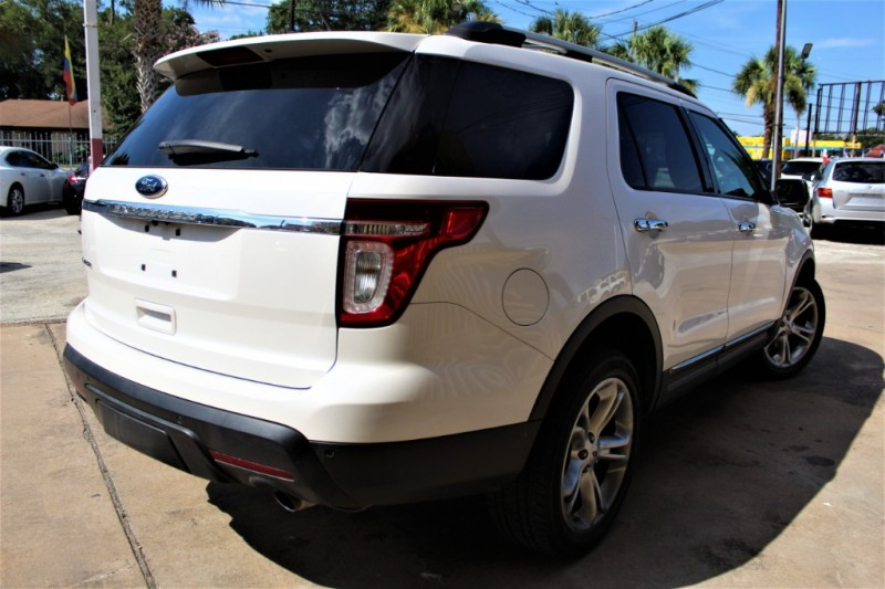 Ford Explorer 2012 price Call