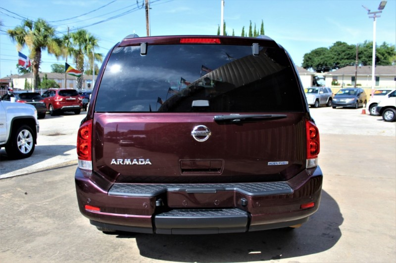 Nissan Armada 2014 price Call