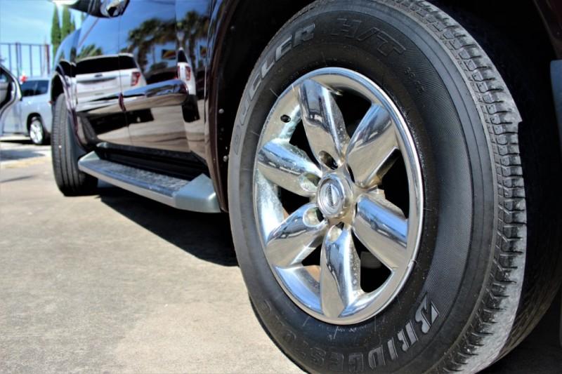 Nissan Armada 2014 price Call
