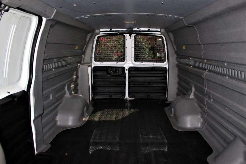 Chevrolet Express Cargo Van 2012 price Call