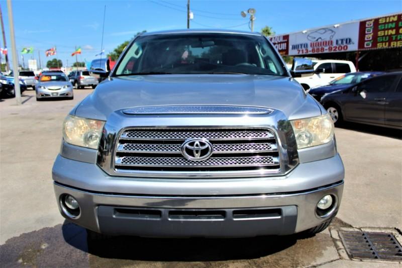 Toyota Tundra 2007 price Call