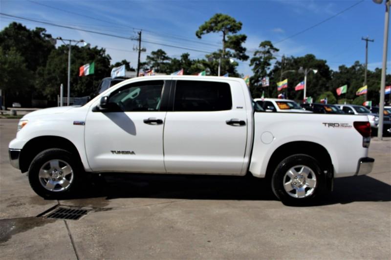 Toyota Tundra 2WD Truck 2011 price Call