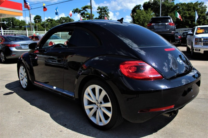 Volkswagen Beetle Coupe 2014 price Call