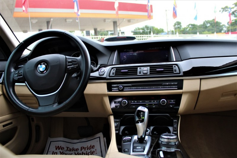 BMW 5-Series 2015 price Call