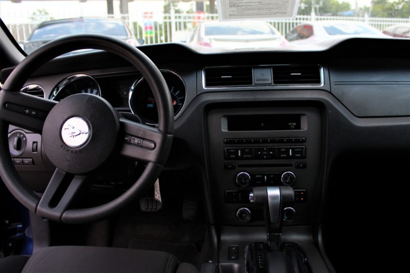 Ford Mustang 2012 price Call