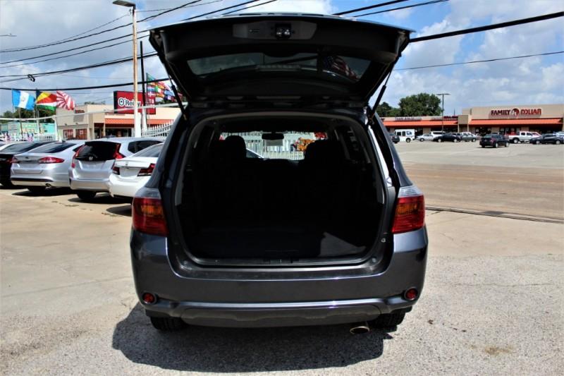 Toyota Highlander 2008 price Call