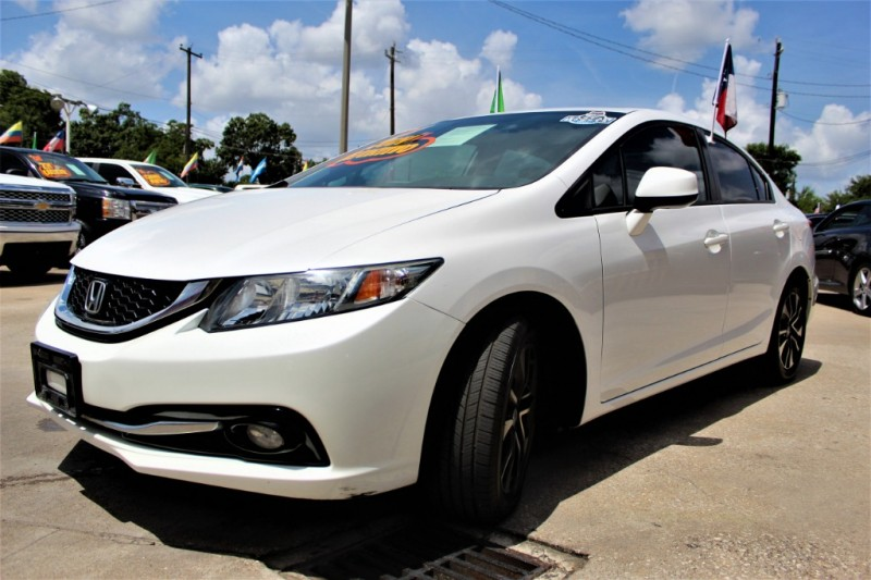 Honda Civic Sdn 2013 price Call