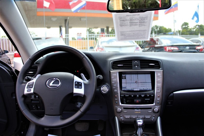 Lexus IS 250C 2012 price Call