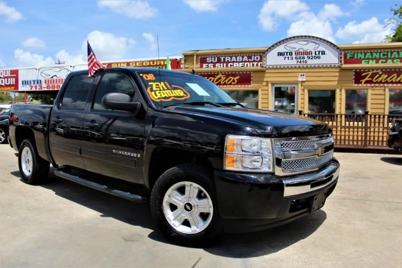 Chevrolet Silverado 1500 2008 price Call
