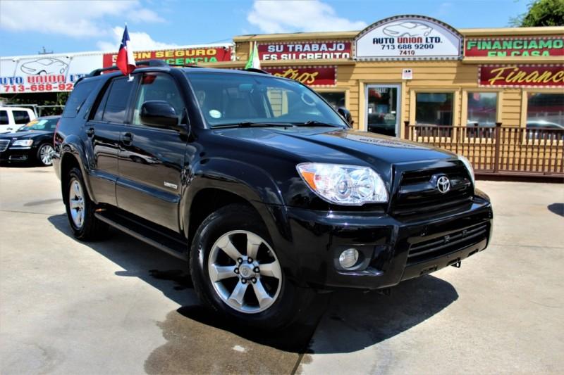 Toyota 4Runner 2008 price Call