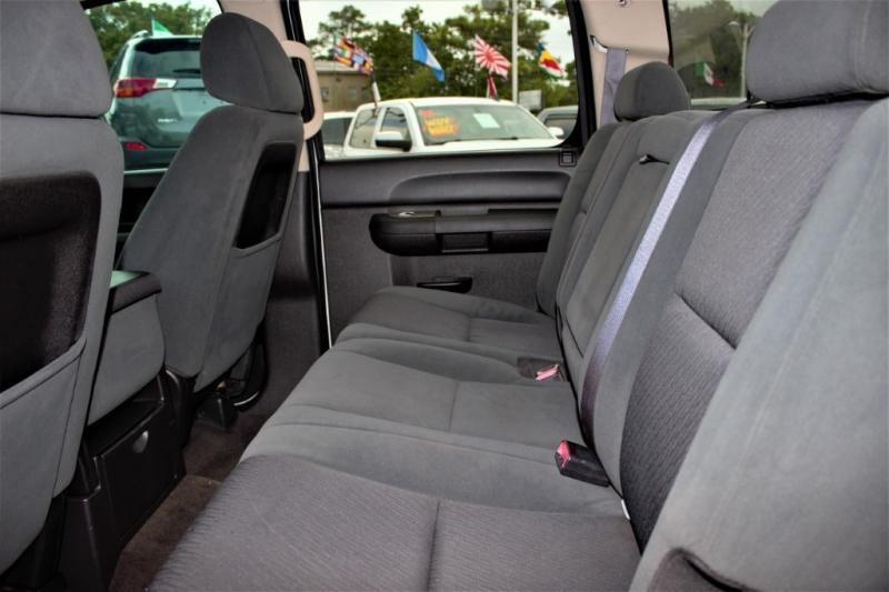 Chevrolet Silverado 1500 2009 price Call