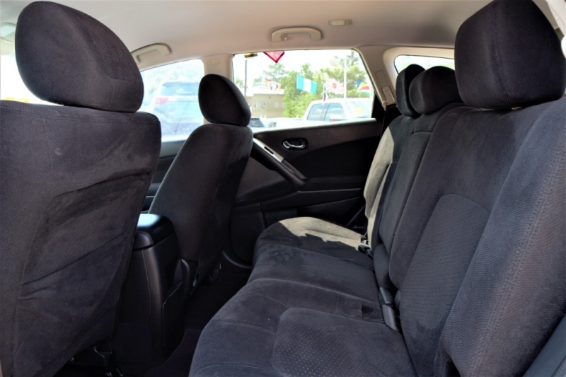 Nissan Murano 2011 price Call