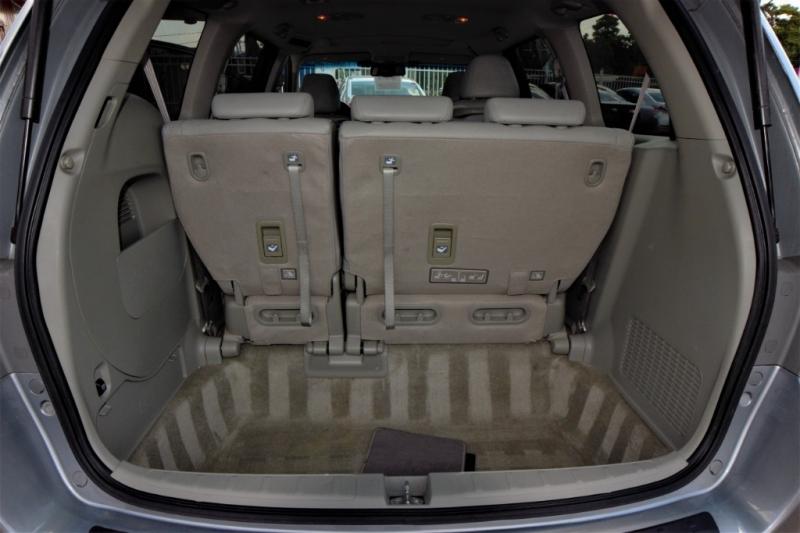 Honda Odyssey 2010 price Call