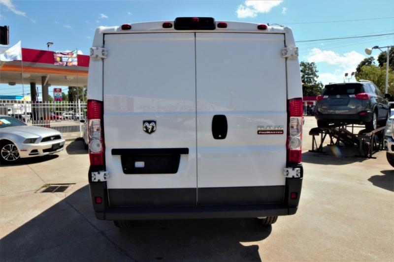 RAM ProMaster Cargo Van 2017 price Call