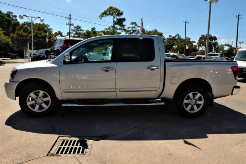Nissan Titan 2012 price Call