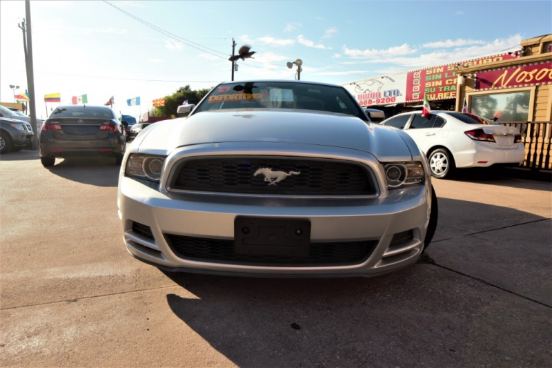 Ford Mustang 2013 price Call