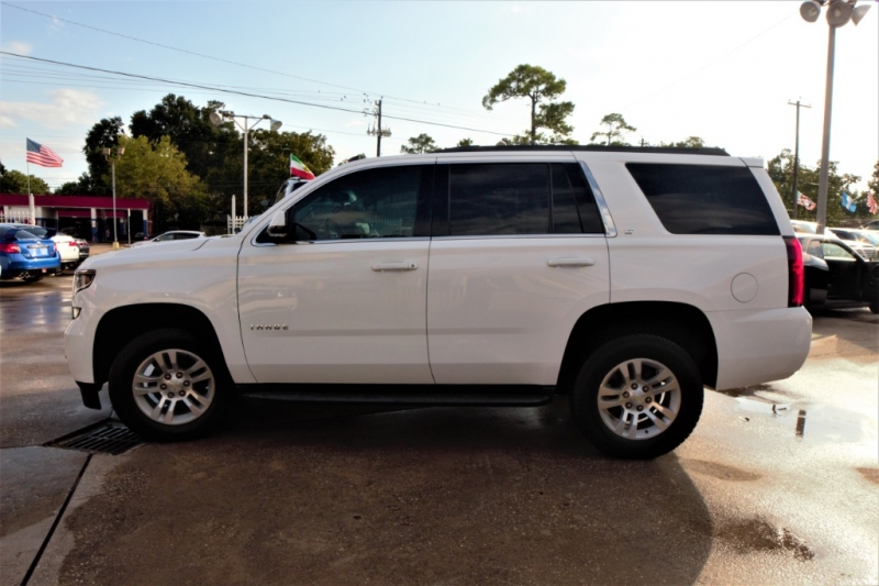 Chevrolet Tahoe 2015 price Call