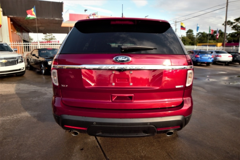 Ford Explorer 2015 price Call