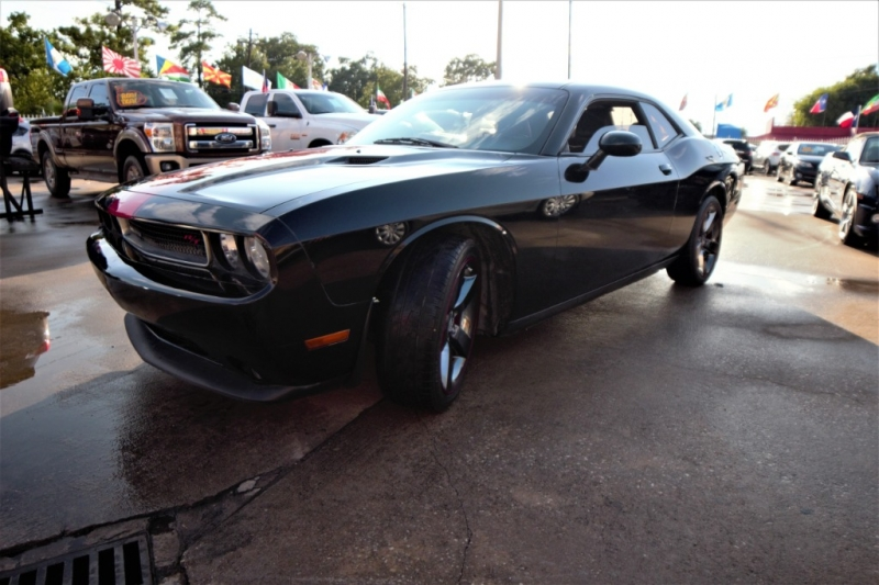 Dodge Challenger 2012 price Call