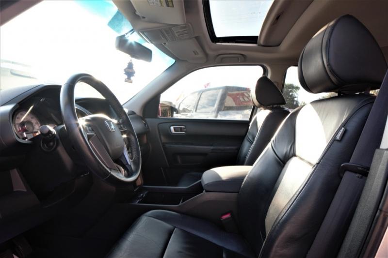 Honda Pilot 2011 price Call