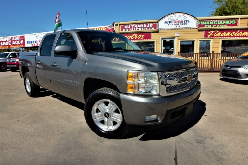 Chevrolet Silverado 1500 2008 price Call