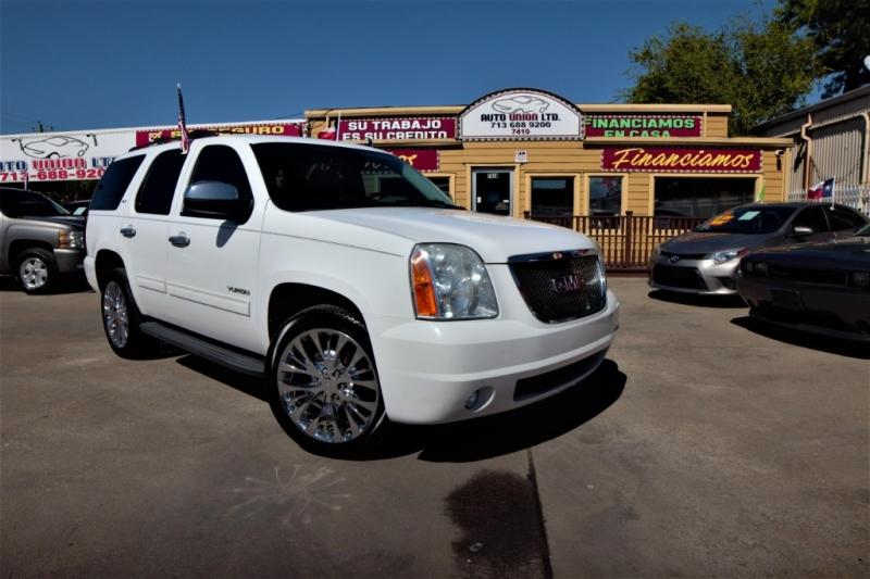 GMC Yukon 2013 price Call