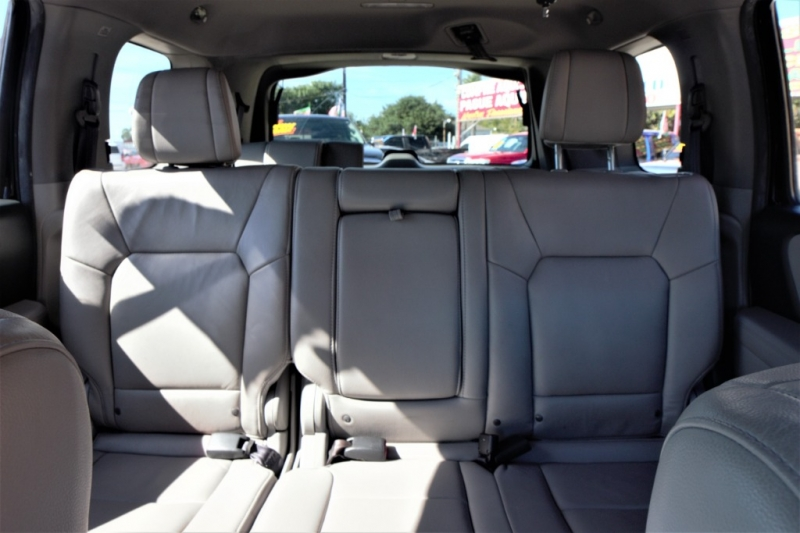 Honda Pilot 2012 price Call