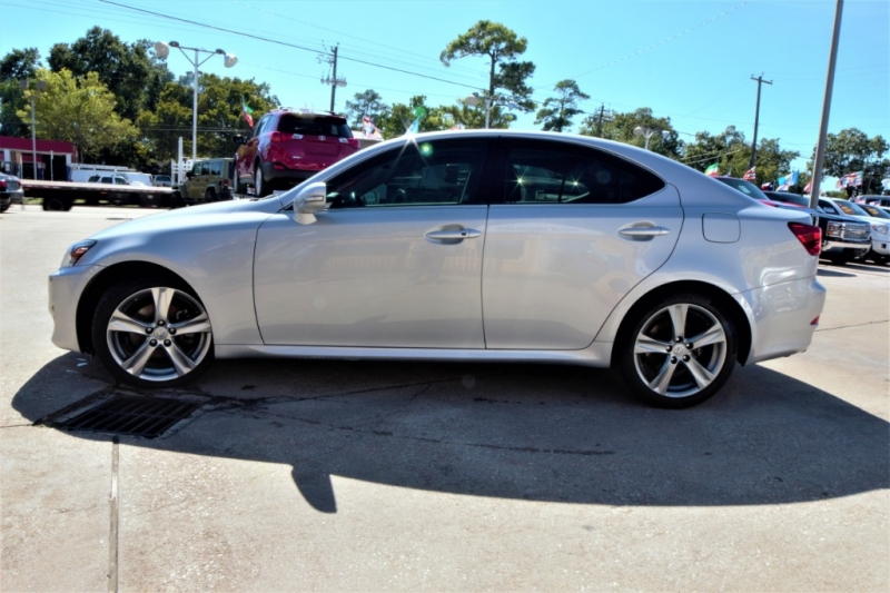 Lexus IS 250 2012 price Call