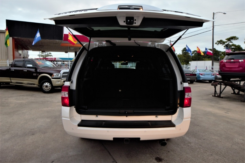 Ford Expedition EL 2015 price $0