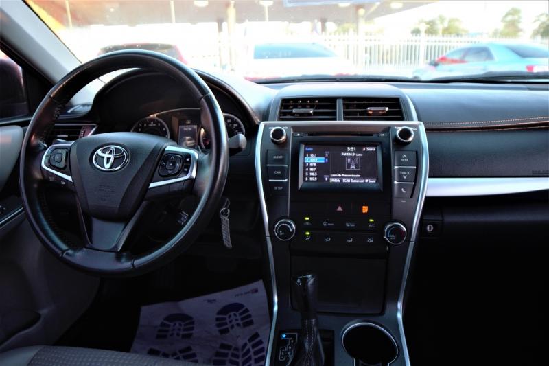 Toyota Camry 2015 price Call