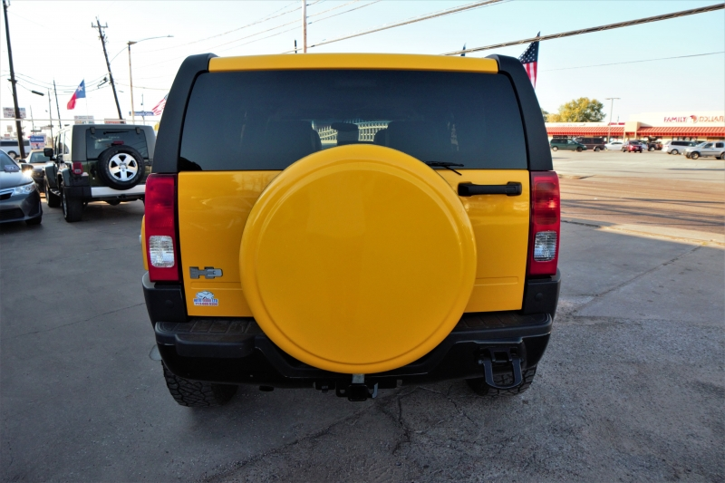 Hummer H3 2007 price Call
