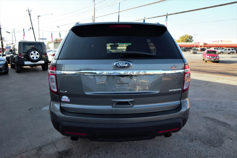 Ford Explorer 2014 price Call