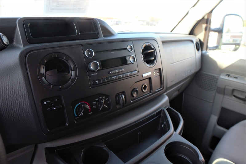 Ford Econoline Cargo Van 2013 price Call