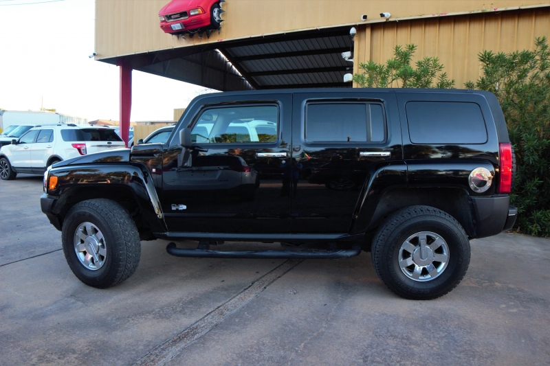 Hummer H3 2009 price Call