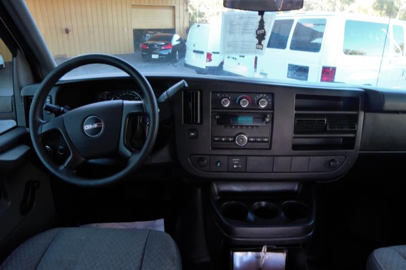 GMC Savana Cargo Van 2013 price Call