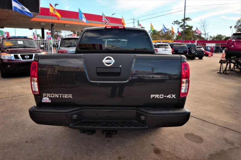 Nissan Frontier 2012 price Call