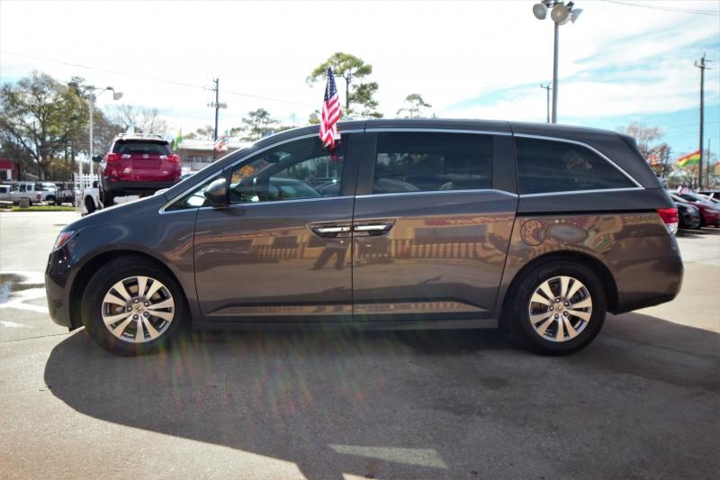 Honda Odyssey 2015 price Call