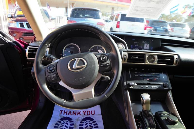 Lexus IS 250 2014 price Call
