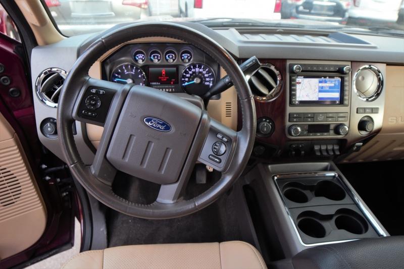 Ford Super Duty F-250 SRW 2011 price Call