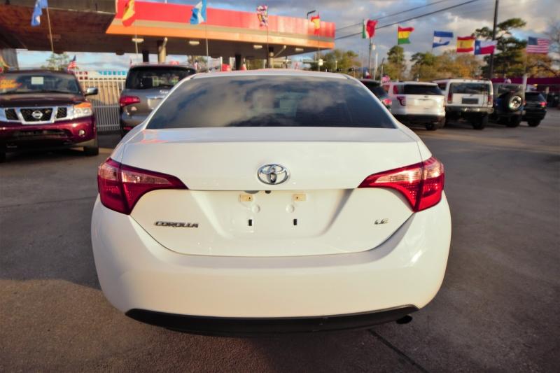 Toyota Corolla 2018 price Call