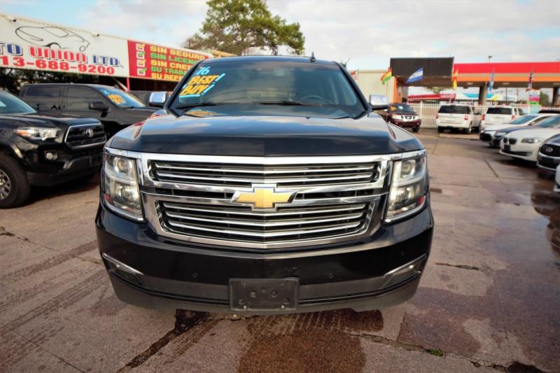 Chevrolet Suburban 2016 price Call