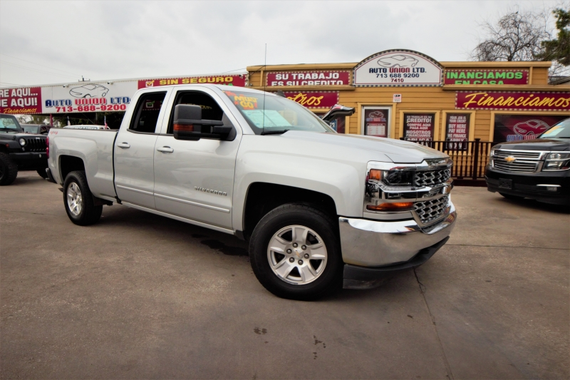 Chevrolet Silverado 1500 2016 price Call