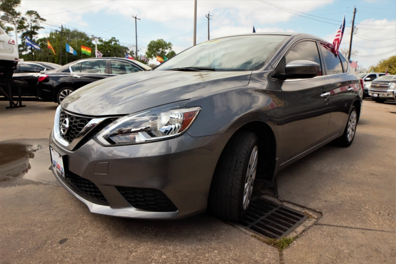 Nissan Sentra 2017 price Call